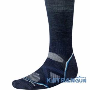 Вовняні шкарпетки чоловічі Smartwool PhD Outdoor Medium Crew