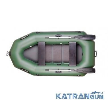 Човен надувний Bark B-250