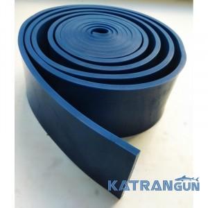 Латексная лента BS DIVER 4х50х2080мм, синий