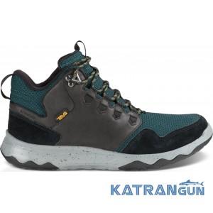 Мужские непромокаемые ботинки Teva Arrowood Mid WP M's
