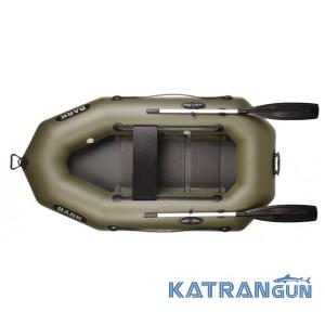 Одномісний весловий човен Bark B-210