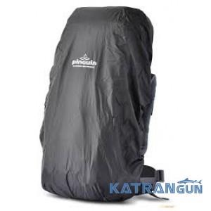 Непромокаемый чехол для рюкзака Pinguin Raincover black