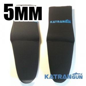 Носки для подводной охоты KatranGun Hunter 5 мм