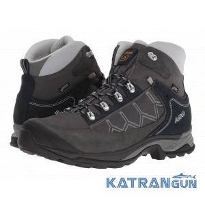 Ботинки мужские для альпинизма Asolo Falcon GV MM