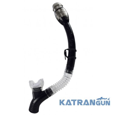Трубка для подводного плавания AquaLung Impulse Dry