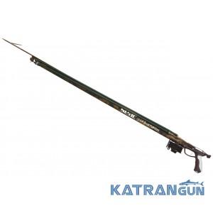 Арбалет подводная охота Seac Sub Guun Kama 85 см + катушка