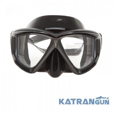 Хорошая маска для дайвинга Marlin Panoramic