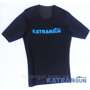 Одежда для подводных охотников