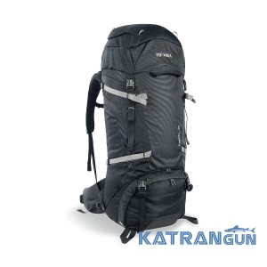 Туристичний рюкзак Tatonka Karas 70 +10 Black
