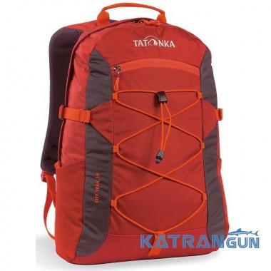 Рюкзак для міста і активного відпочинку Tatonka City Trail 19