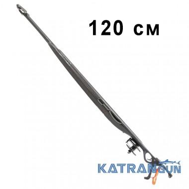 Арбалет дайвинг C4 URUKAY-ГРУБАЯ СИЛА 120 см