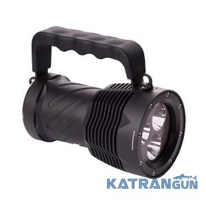 Підводні ліхтарі Ferei W170 (3 світлодіода XM-L2)