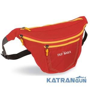 Туристична сумка на пояс Tatonka Ilium L