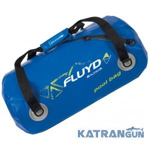 Спортивная сумка для плавания Salvimar Fluyd Dry Bag Pro, 30л