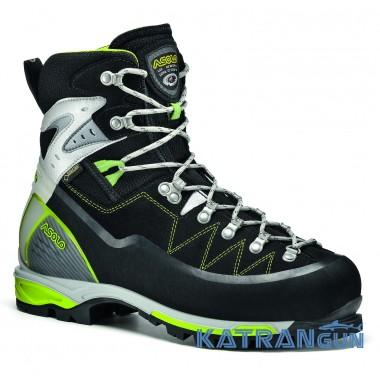 Альпинизм высотные ботинки Asolo Alta Via GV