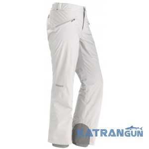 Штаны для лыжных прогулок Marmot Wm's Meribel Pants, Glacier Grey
