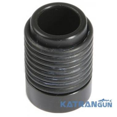 Демпфер для пневмовакуумного надульника Salvimar; для гарпунов 7 мм; стволов 13 мм; хвостовиков 8 мм