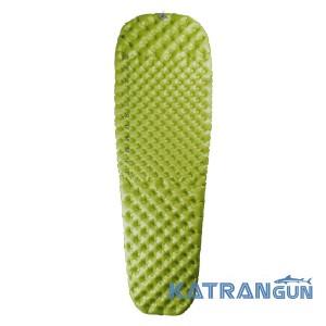 Всесезонний універсальний надувний килимок Sea to Summit Air Sprung Comfort Light Insulated Mat