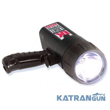 Подводные фонари для дайвинга U.K. Light Cannon (металлогалогеновые)