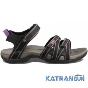 Женские сандалии Teva Tirra