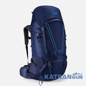 Женский рюкзак для походов Lowe Alpine Diran ND 50:60