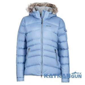 Женская пуховая зимняя куртка Marmot Wm's Ithaca Jacket, Dusk
