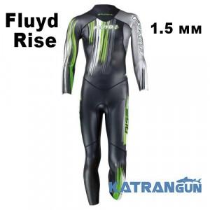 Гидрокостюм для плавания Salvimar Fluyd Rise 1.5 mm