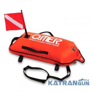 Сумка буй Omer Floater bag