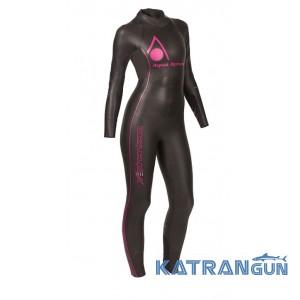 Женский гидрокостюм для триатлона Aqua Sphere Phantom