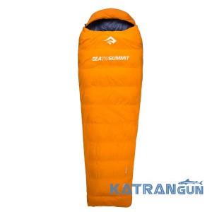 Спальный мешок кокон Sea To Summit Trek TKII
