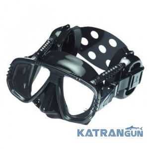 Маска для подводного плавания с защитой для ушей IST Pro Ear