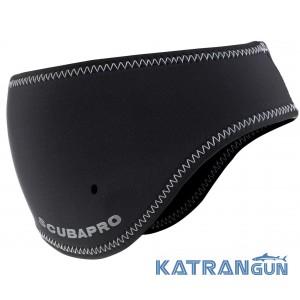 Короткий шолом для гідрокостюма Scubapro Headband