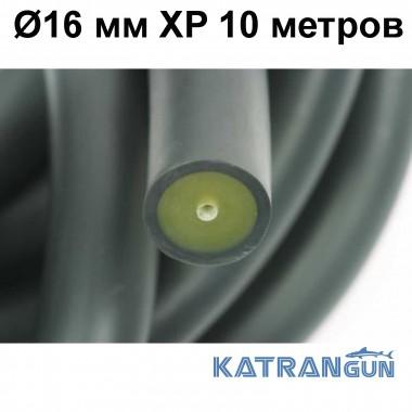 Тяги арбалетов в бухтах Pathos Latex Anaconda Ø16 мм XP, 10 метров