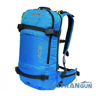 Мультисезонний рюкзак Pinguin Ace 27 Blue
