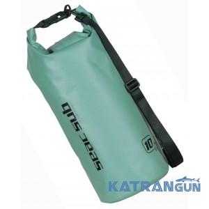 Гермомешки для подводной охоты Seac Sub Dry Bag 10 л