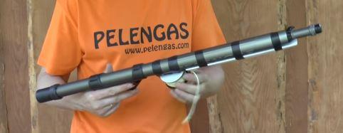 регулятор боя от Пеленгас2