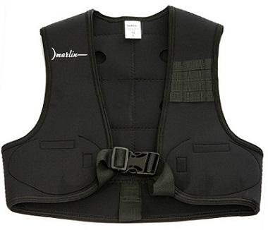 Жилет Marlin Vest Black