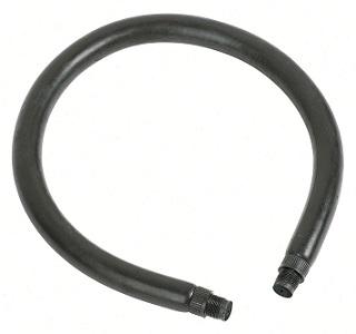 Чёрная кольцевая тяга Salvimar