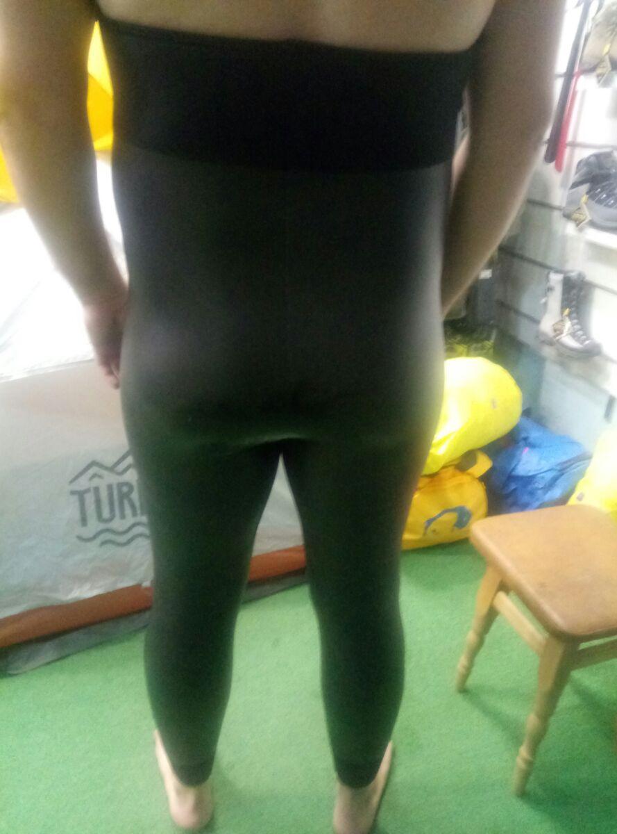 пошив гидрокостюмов для подводной охоты