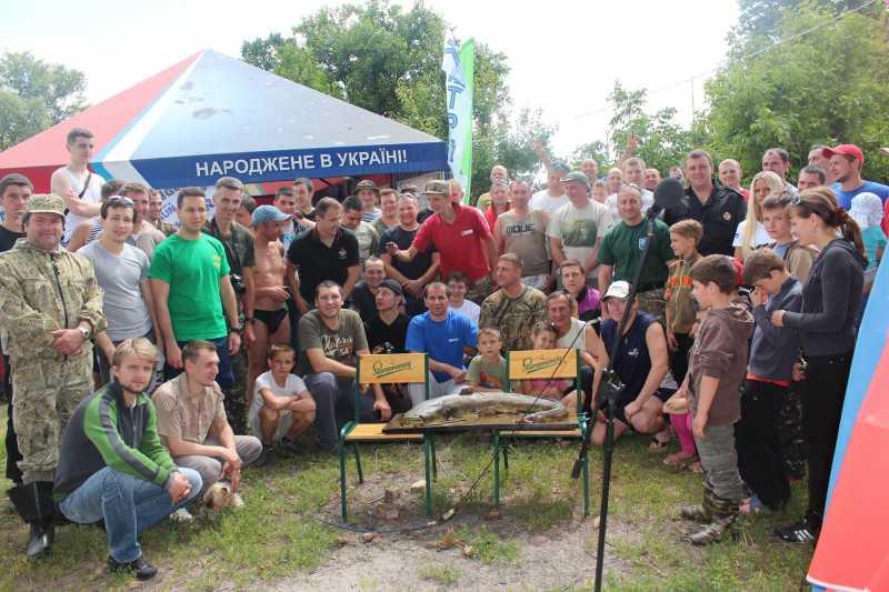 курсы подводной охоты киев