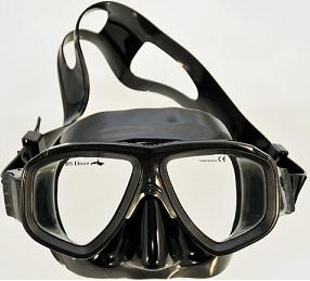 маска подводного плавания