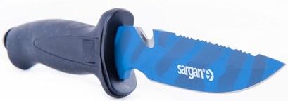 Нож Sargan Ирень